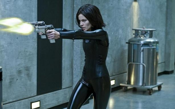 Box Office Report: 'Underworld' Outperforms