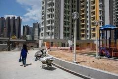 Singapore, Hong Kong housing faces 'double whammy'