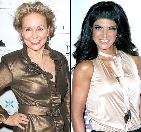 "Kim Granatell Trashes Teresa Giudice: ""She Needs a Reality Check"""