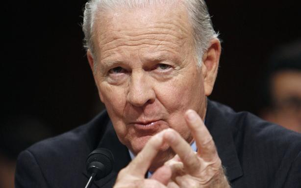 James Baker Throws a Lifeline to Embattled Romney Adviser