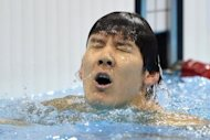Park Tae-Hwan's hopes of defending his Olympic men's 400m freestyle title were resurrected Saturday as he was reinstated in the wake of his sensational false start disqualification in the heats