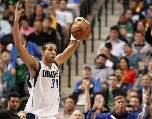 Mavs beat Celtics, spoil Terry's return to Dallas