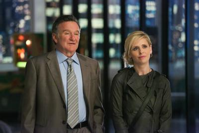 CBS Fall Lineup: Greg Garcia, Robin Williams Comedies Join 'Big Bang' on Thursdays