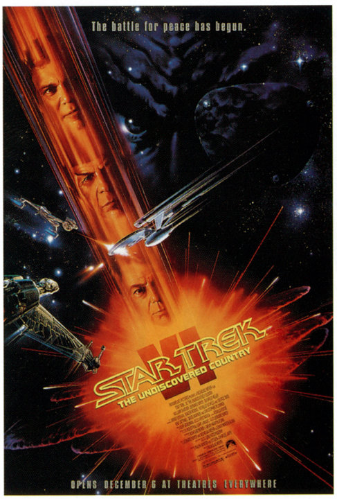Star Trek Posters