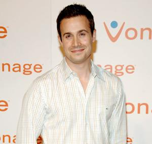 Freddie Prinze Jr. Guest Starring in David Boreanaz's Bones, Season 9