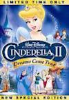 Poster of Cinderella II: Dreams Come True