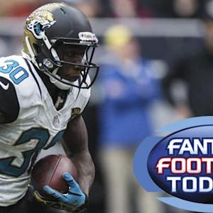 Fantasy Football Today: Matchup Madness (12/20)