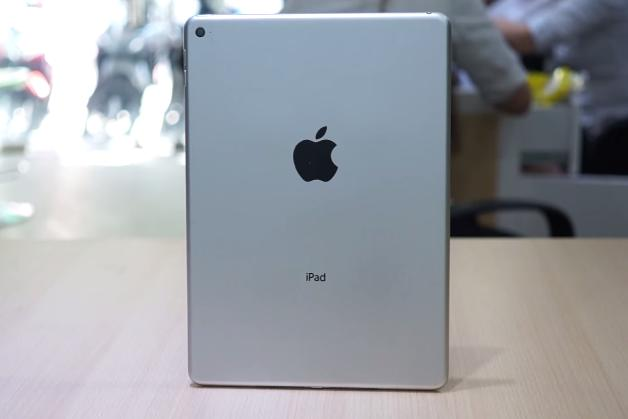 Major new details emerge about Apple's completely redesigned 12-inch iPad