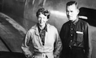 Expedition To Find Amelia Earhart&#39;s Plane