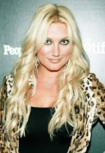 Brooke Hogan | Photo Credits: aylor Hill/WireImage