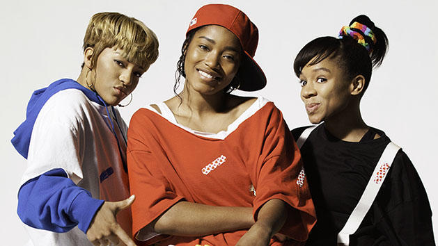 """""""Crazy, Sexy, Cool: The TLC Story"""""""