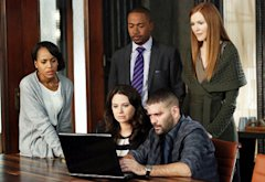 Scandal | Photo Credits: Danny Feld/ABC