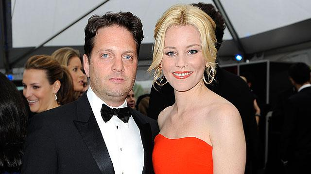 Elizabeth Banks Baby News