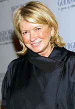 Martha Stewart | Photo Credits: Steve Mack/FilmMagic