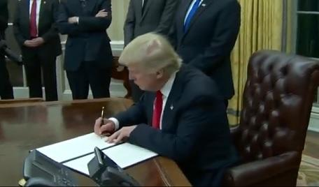 Executive Orders 101: What are they and how do Presidents use them?