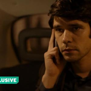 EXCLUSIVE: Things Take an Unexpected Turn for Ben Whishaw in 'London Spy'