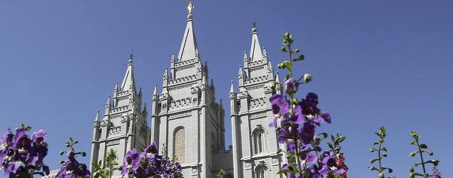 Mormon leaders call for gay rights protections