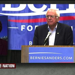 """Top Dem: Primary competition """"healthy"""" for Democratic Party"""