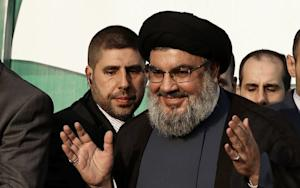 Hezbollah's Thinking About Joining the Syrian Civil War