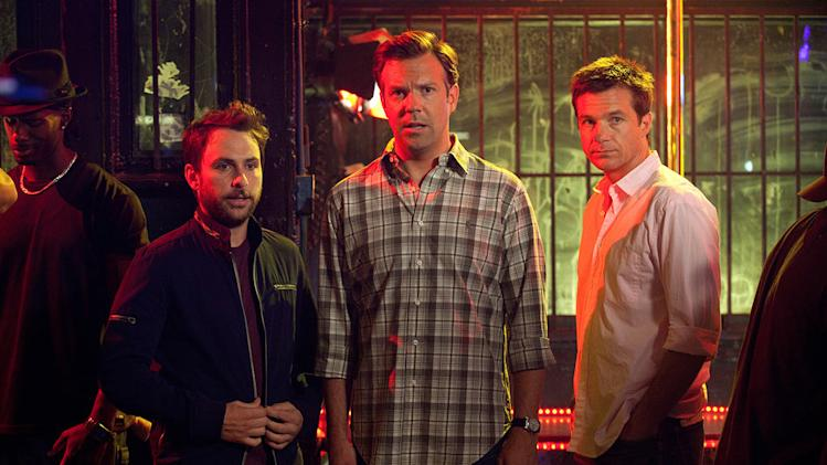 Horrible Bosses 2011 Warner Bros. Pictures Charlie Day Jason Sudeikis Jason Bateman