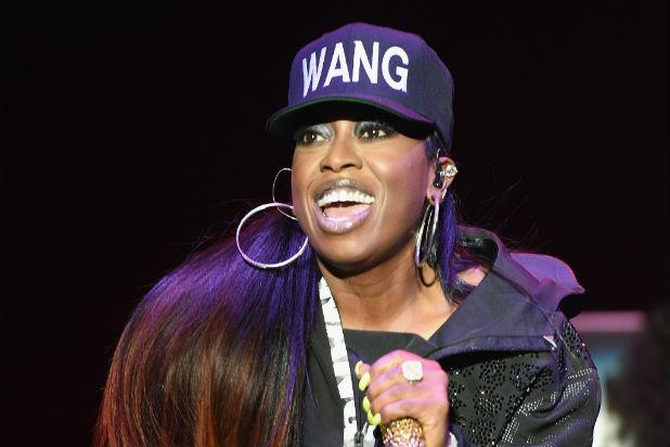Rapper Missy Elliott to Join Katy Perry at Super Bowl
