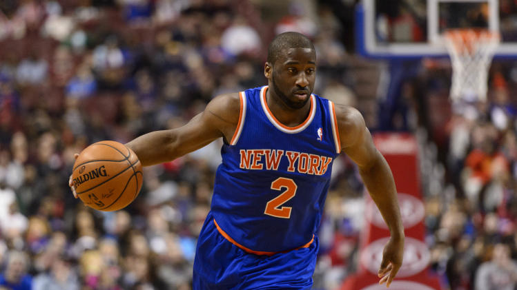 Knicks' Raymond Felton to plead guilty to weapon charge, avoid …