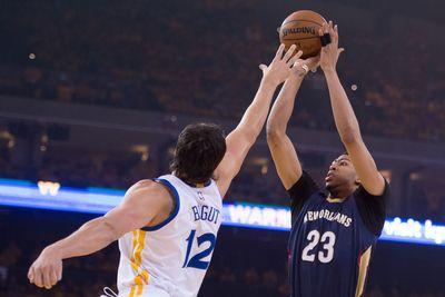 NBA playoffs schedule and results: Bulls surge late to top Bucks, Warriors playing for 2-0 lead