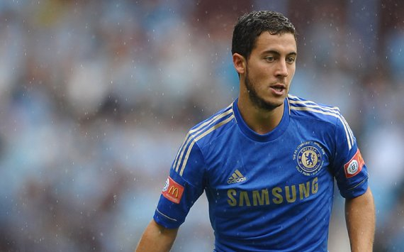 Hazard shows the way but Chelsea are yet to convince
