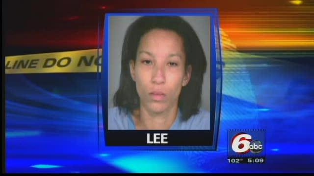 Woman Sentenced In 3-Year-Old Daughter's Death