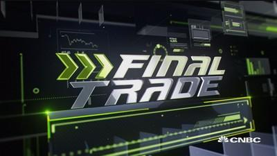 Your first trade for Tuesday, February 16