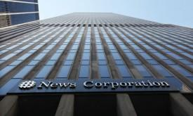 News Corp Details Proposed Separation Of Businesses; Entertainment Company To Be Called Fox Group; The Daily To Cease
