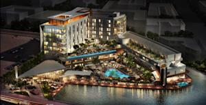 Miami's South Beach is the Newest Destination for Starwood Hotels' Fast-Growing Aloft Brand