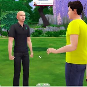 The Sims 4 - Gameplay Walkthrough Official Trailer