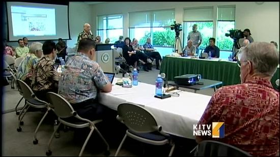 UH Regents prepare for choosing new president