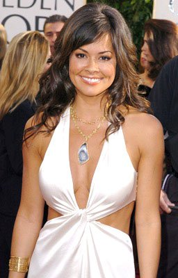 Brooke Burke 62nd Annual Golden Globe Awards - Arrivals Beverly Hills, CA - 1/16/05