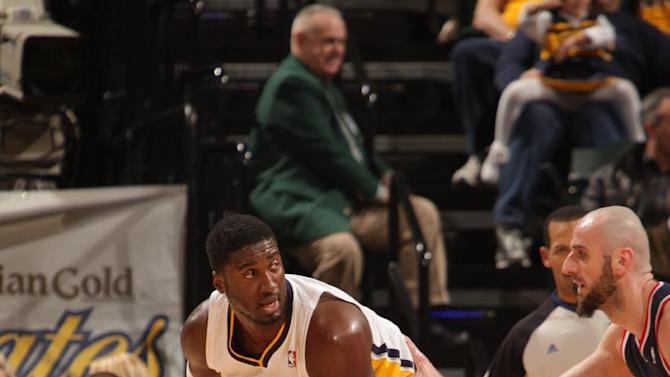 West has 20 points, leads Pacers past Wizards