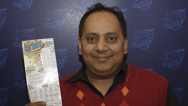 This Lottery Winner Was Poisoned on His Way to Collect $425,000