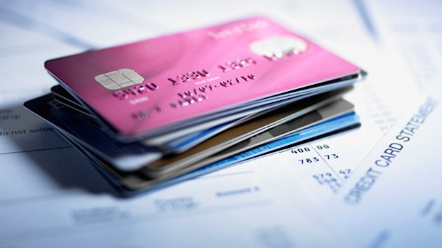 Only 55 percent of Americans have more in emergency savings than they have in credit card debt. (ABC News)