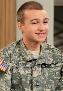 Angus T. Jones | Photo Credits: Sonja Flemming/CBS