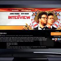 'The Interview' Opens Despite Threats