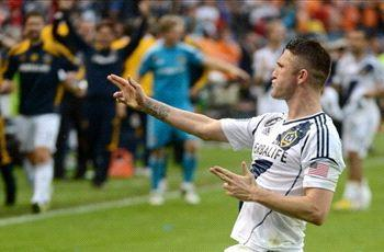 Report: Robbie Keane signs extention with LA Galaxy