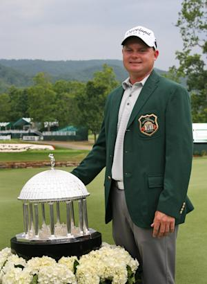 Greenbrier Classic - Final Round