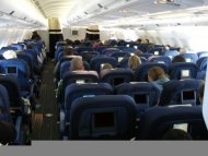 Experts tell flatulent flyers: let rip