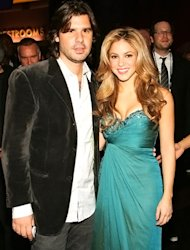 Shakira's Ex-Boyfriend Sues Her for $100 Million