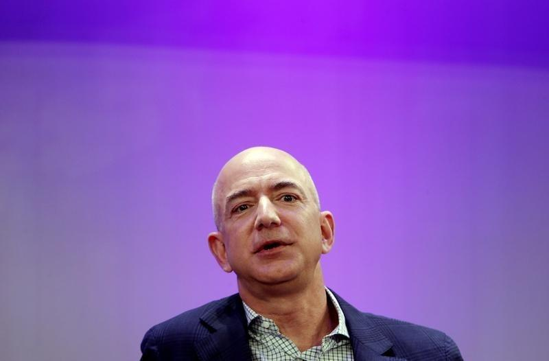 Florida county sweetens bid for Jeff Bezos' rocket company