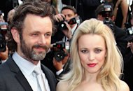 Rachel McAdams and Michael Sheen  | Photo Credits: Tony Barson/WireImage