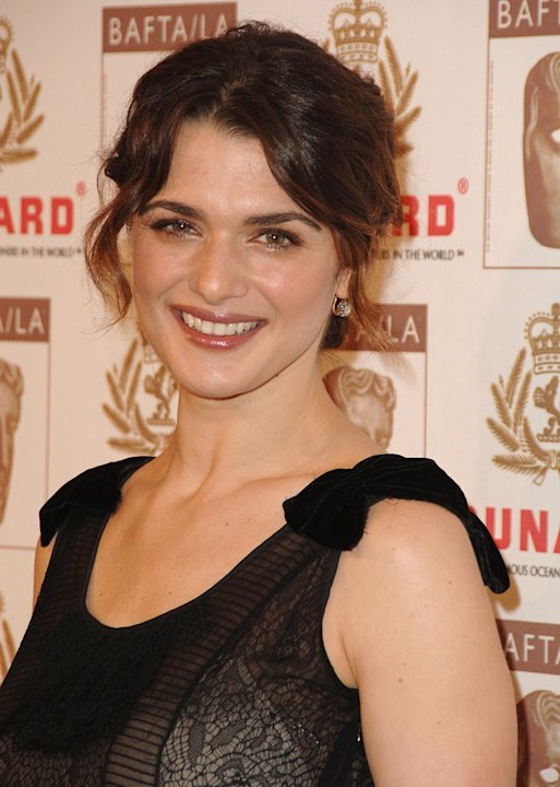 Rachel Weisz 2006
