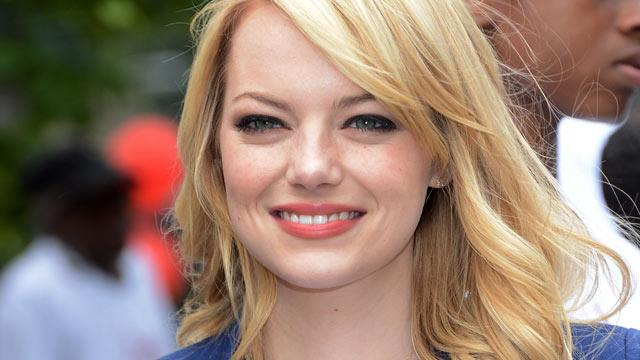 Emma Stone Loves Science, Regrets Skipping College