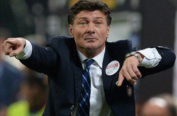 Mazzarri: One of Inter's best performances of the season
