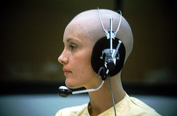 Warner Brothers' THX-1138